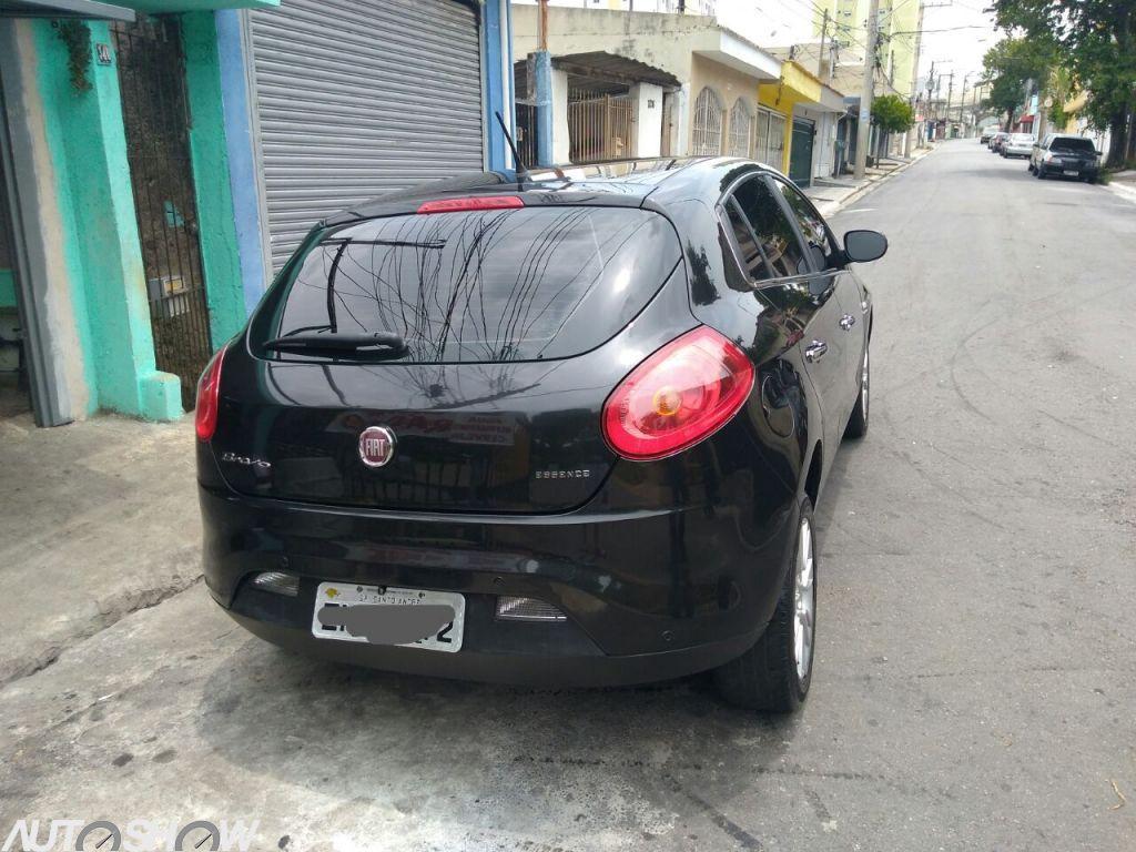 Feirão Auto Show autoshow - FIAT BRAVO ESSENCE DUALOGIC 1.8 FLEX 16V 5P 2012-2012
