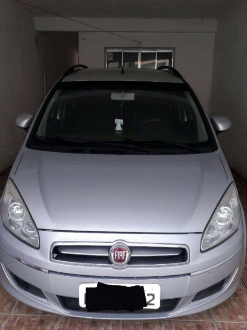 Auto show fiat idea essence 1 6 flex 16v 5p 2015 2015 for Fiat idea 1 6 16v ficha tecnica