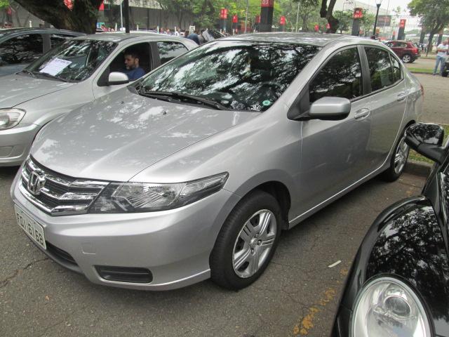 Ano 2012/2012; Marca HONDA; Modelo CIVIC; Versão DX ...