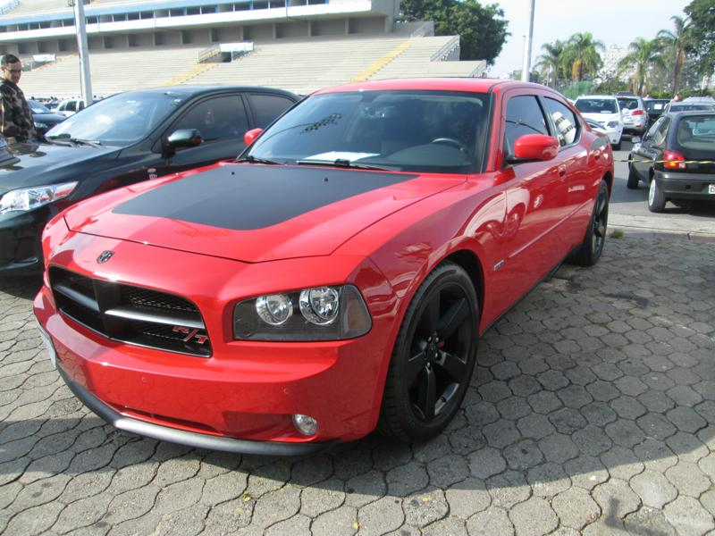 AutoShow Anhembi - DODGE CHARGER 2008
