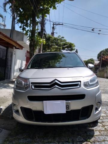 Feirão Auto Show Anhembi - CITROEN C3 PICASSO GLX 1.6 FLEX 16V 5P AUT. 2011-2012