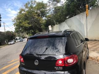 AutoShow Anhembi - volkswagen tiguan 2011