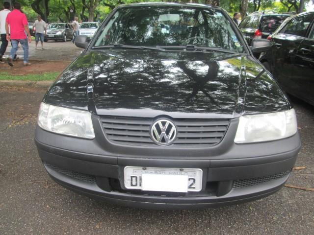 AutoShow Anhembi - VOLKSWAGEN GOL 2004