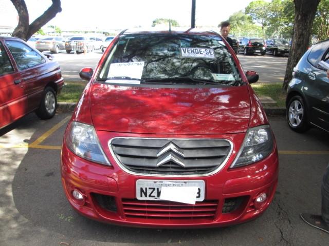 AutoShow Anhembi - CITROEN C3 2012
