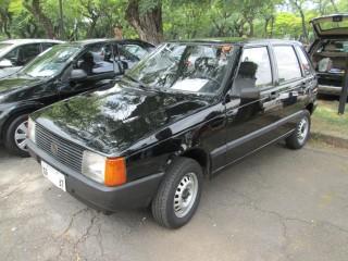 AutoShow Anhembi - FIAT UNO 1993