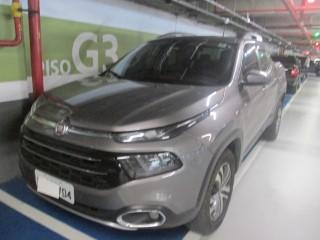 Feirão Auto Show Shopping ABC - FIAT TORO FREEDOM 2.0 16V 4X4 TB DIESEL MEC. 2017-2018