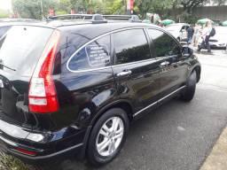 Feirão Auto Show Anhembi - honda cr_v EXL 2.0 16V 4WD/2.0 FLEXONE AUT. 2011-2011