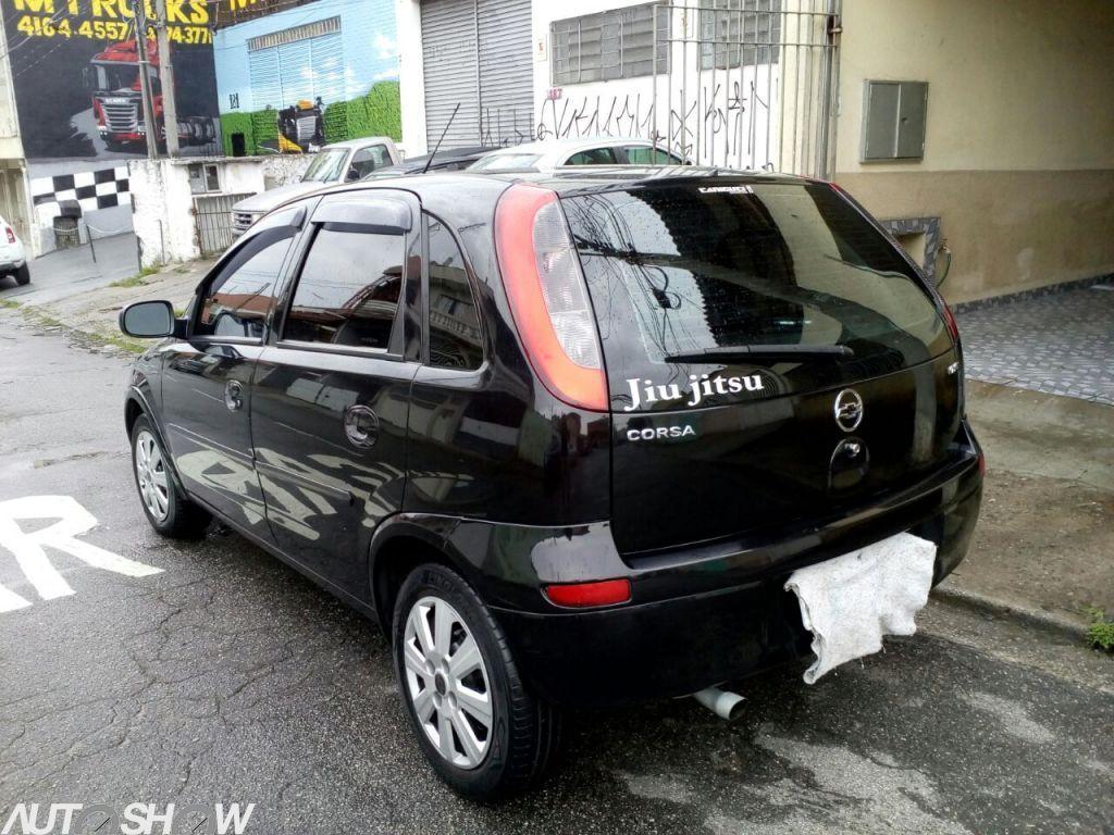 Feirão Auto Show autoshow - CHEVROLET CORSA HATCHBACK 1.0 MPFI 8V 71CV 5P 2004-2004