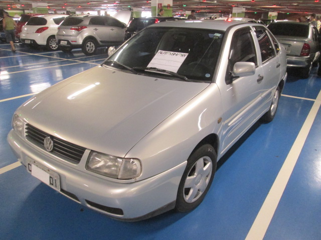 AutoShow Shopping ABC - VOLKSWAGEN POLO 1999