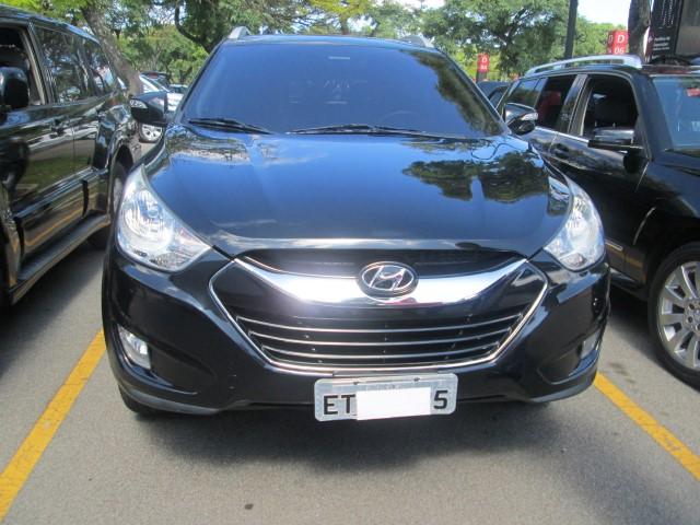 AutoShow Anhembi - HYUNDAI IX35 2011