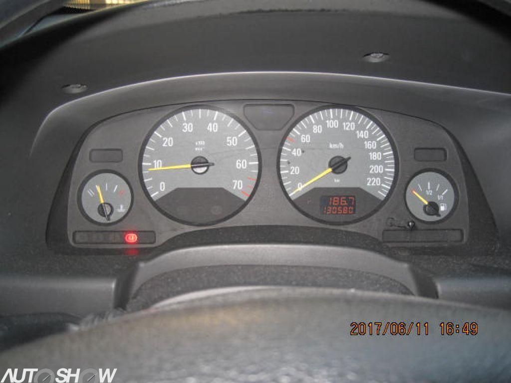 Feirão Auto Show autoshow - CHEVROLET ZAFIRA COMFORT 2.0 MPFI FLEXPOWER 8V 5P 2008-2008