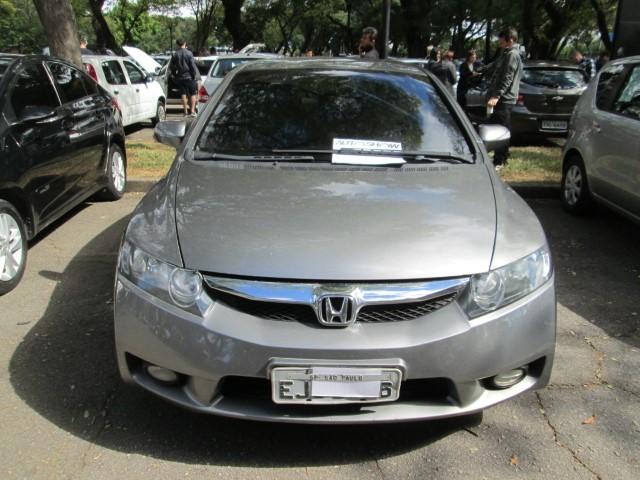 AutoShow Anhembi - HONDA CIVIC 2010
