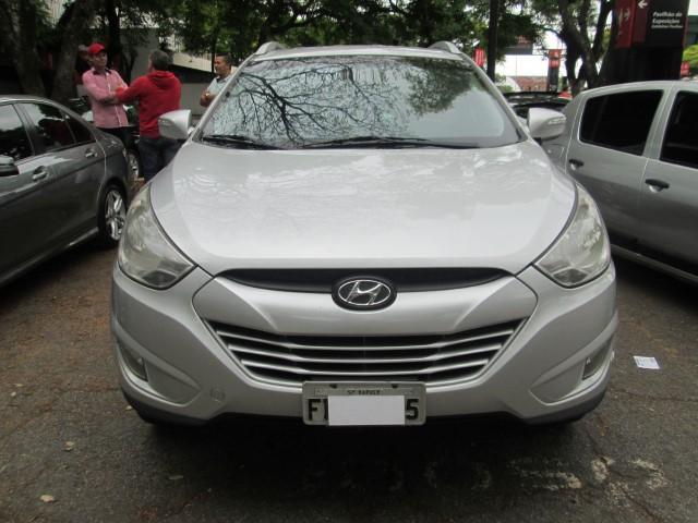 AutoShow Anhembi - HYUNDAI IX35 2012