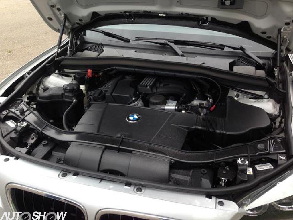 Feirão Auto Show autoshow - BMW X1 SDRIVE 18I 2.0 16V 4X2 AUT. 2011-2011