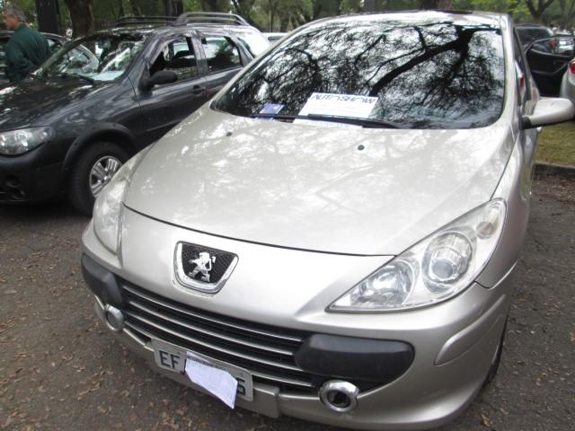 AutoShow Anhembi - PEUGEOT 307 2009