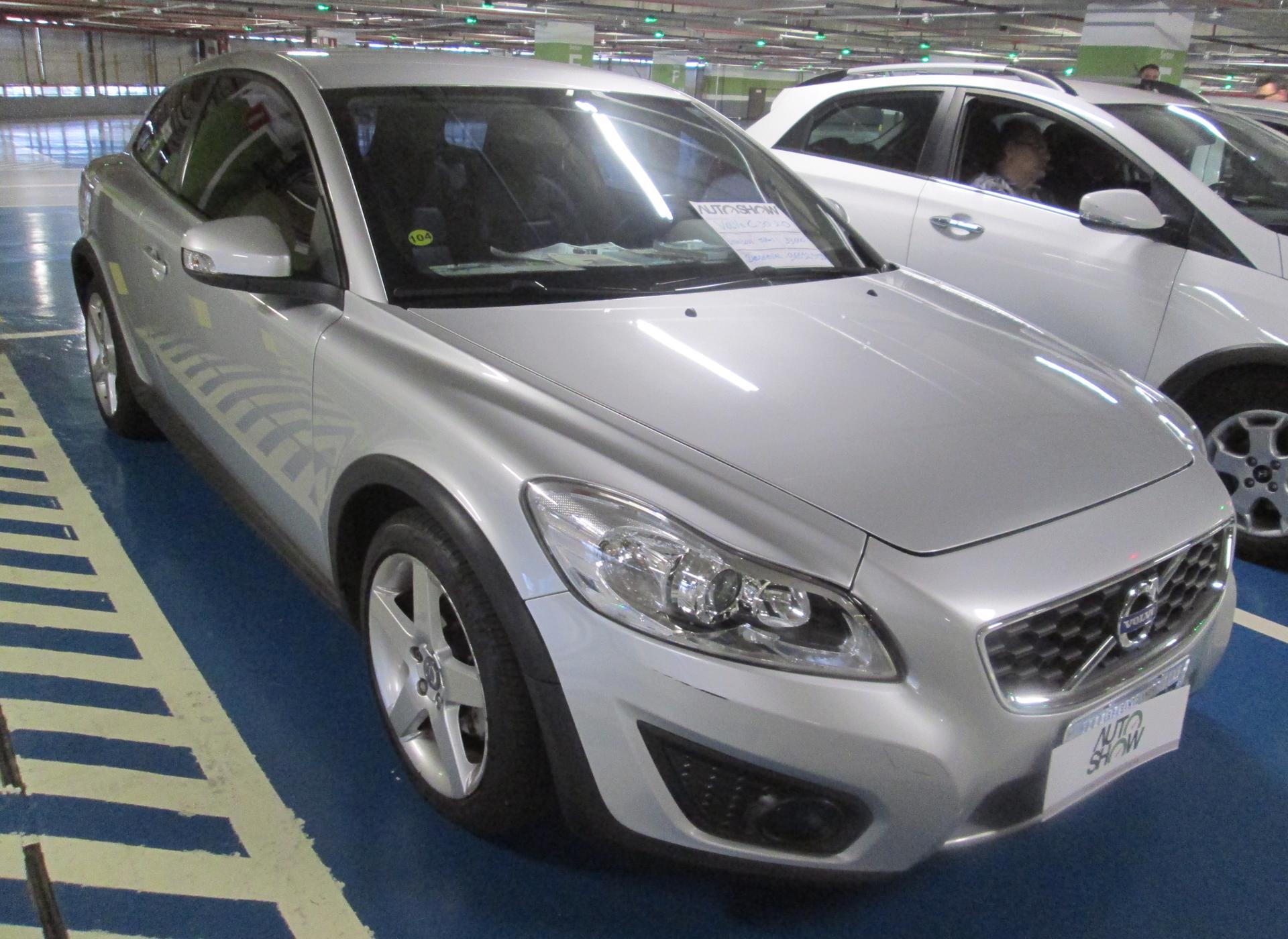 Feirão Auto Show Shopping ABC - VOLVO C30 2.0 145CV 2010-2011