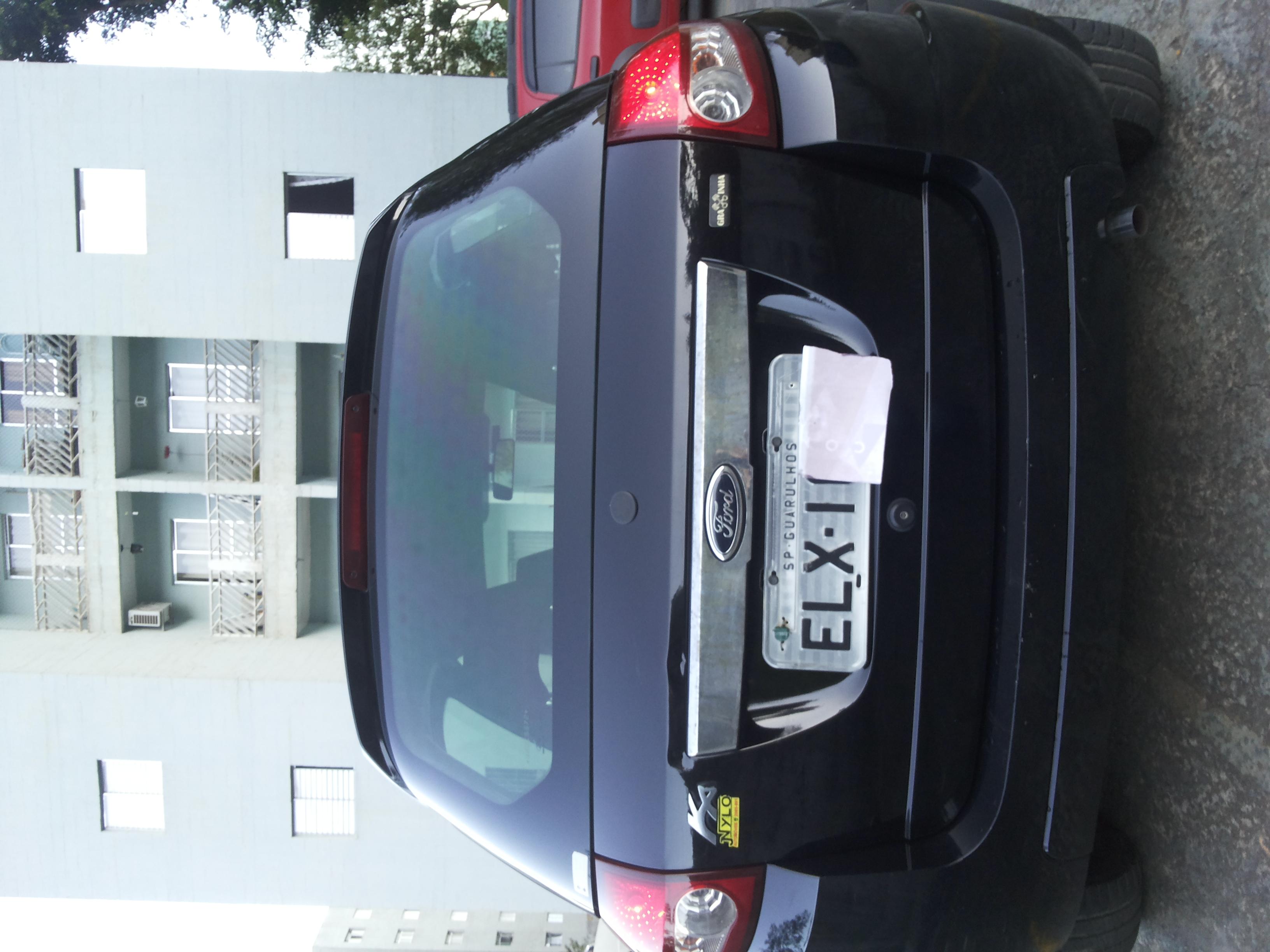 Feirão Auto Show Anhembi - ford ka 1.0 8V/1.0 8V ST FLEX 3P 2010-2011