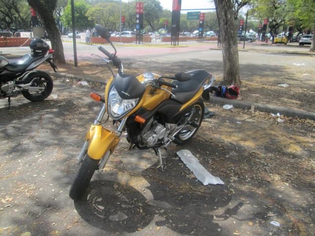 AutoShow Anhembi - HONDA C 2012
