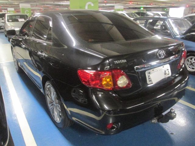 Feirão Auto Show Shopping ABC - TOYOTA COROLLA XEI 1.8/1.8 FLEX 16V AUT. 2009-2010