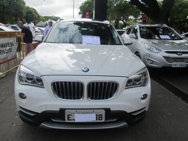 AutoShow Anhembi - BMW X1 2014