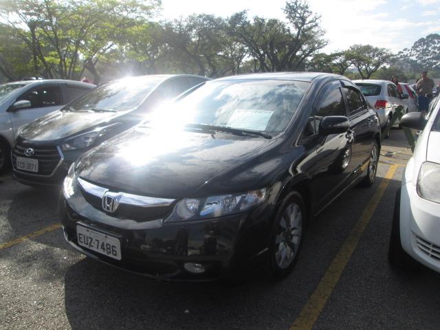 AutoShow Anhembi - HONDA CIVIC 2011
