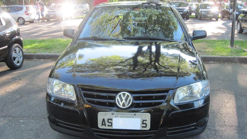 AutoShow Anhembi - VOLKSWAGEN GOL 2009