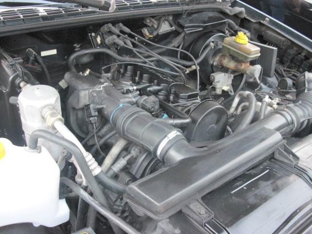 Feirão Auto Show Anhembi - CHEVROLET BLAZER JIMMY 4.3 V6 1995-1995