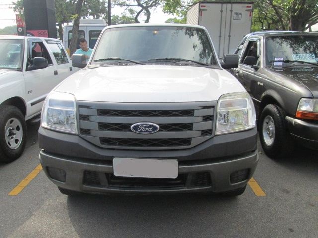 AutoShow Anhembi - FORD RANGER 2012