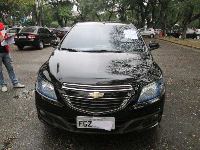 Feirão Auto Show Anhembi - CHEVROLET PRISMA SED. LT 1.4 8V FLEXPOWER 4P 2013-2014