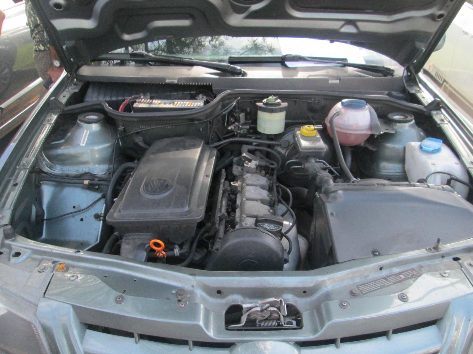Feirão Auto Show Anhembi - VOLKSWAGEN GOL PLUS 1.0 MI TOTAL FLEX 4P 2008-2009
