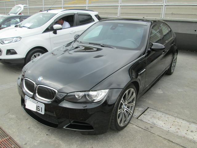 AutoShow Anhembi - BMW M3 2009