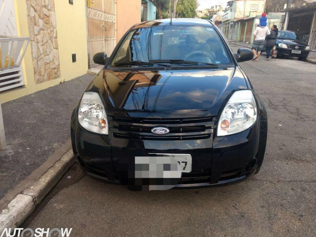 Feirão Auto Show autoshow - FORD KA 1.0 8V/1.0 8V ST FLEX 3P 2011-2011