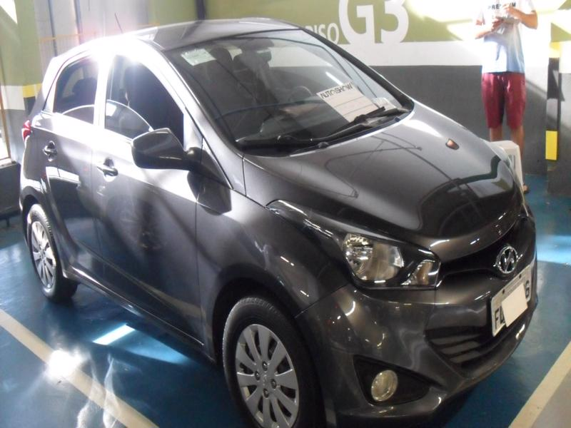 Feirão Auto Show Shopping ABC - HYUNDAI HB20 COMF./C.PLUS/C.STYLE 1.0 FLEX 12V 2014-2015