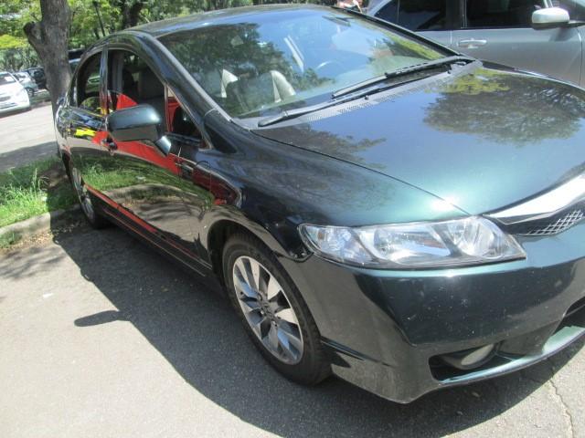 AutoShow Anhembi - HONDA CIVIC 2009