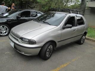 AutoShow Anhembi - FIAT PALIO 1997