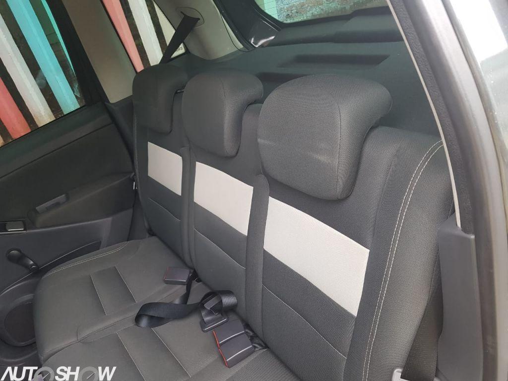 Feirão Auto Show autoshow - FIAT IDEA ATTRACTIVE 1.4 FIRE FLEX 8V 5P 2011-2012