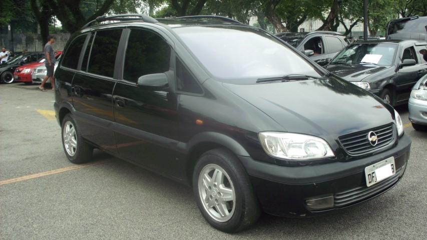 Auto Show   Cd 2 0 16v Mpfi 5p 2002  2002