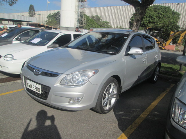 AutoShow Anhembi - HYUNDAI I30 2010