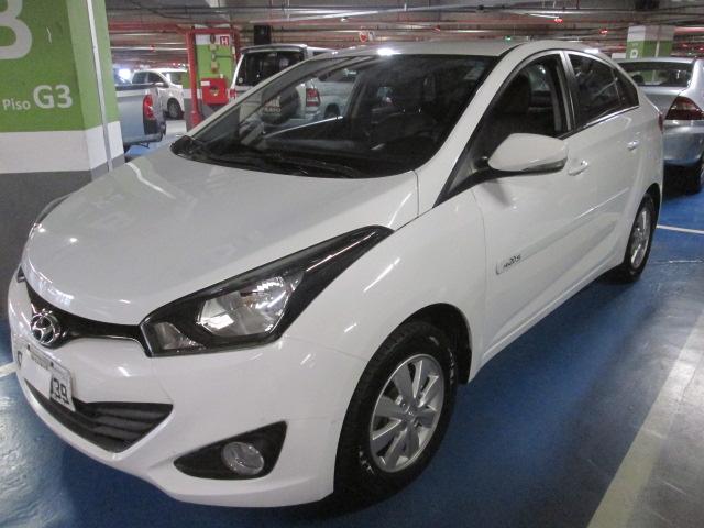 AutoShow Shopping ABC - HYUNDAI HB20S 2014