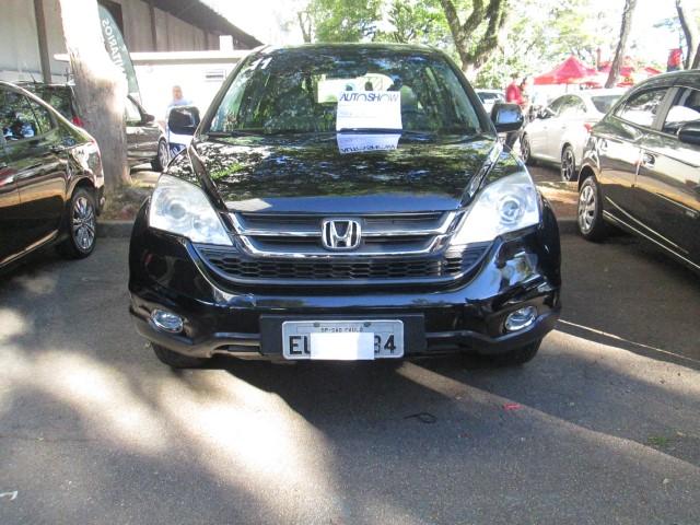 AutoShow Anhembi - HONDA CR-V 2011