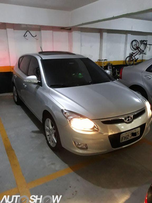 Feirão Auto Show Shopping ABC - HYUNDAI I30 2.0 16V 145CV 5P AUT. 2012-2012