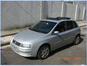 Feirão Auto Show  - Fiat Stilo Sport 2006-2006