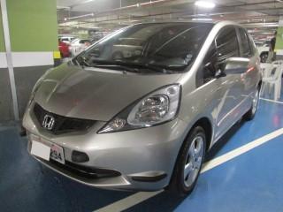 Feirão Auto Show Shopping ABC - HONDA FIT LX 1.4/ 1.4 FLEX 8V/16V 5P MEC. 2010-2010