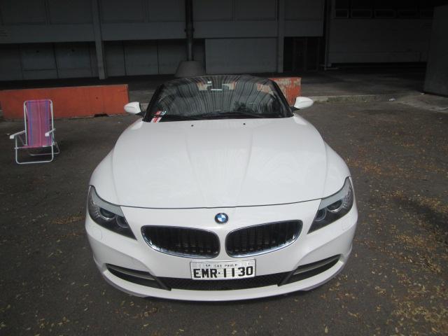 AutoShow Anhembi - BMW Z4 2011